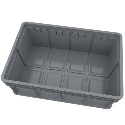 Akro-Mils ® Multi-Load Tote - 23-5/8