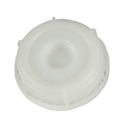 70mm 6TPI Tamper Evident Natural Cap