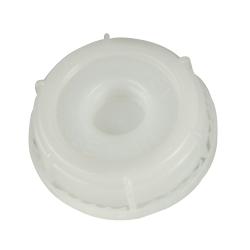 70mm 6TPI Tamper Evident Natural Cap