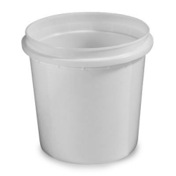 32 oz. HDPE Pryoff Container (Lid Sold Separately)