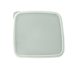 Lid for 2 and 4 Quart Containers