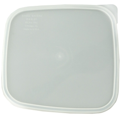 Lid for 6 and 8 Quart Containers