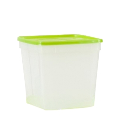 1/2 Gallon Stor-Keeper with Lid 6-1/4