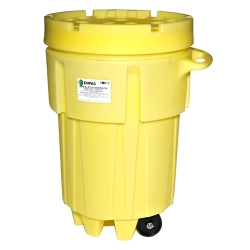 95 Gallon Wheeled Spill Kit™ Universal/General Purpose