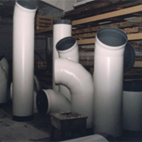 CPVC Duct