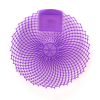 Dark Purple/Lavender Urinal Screen