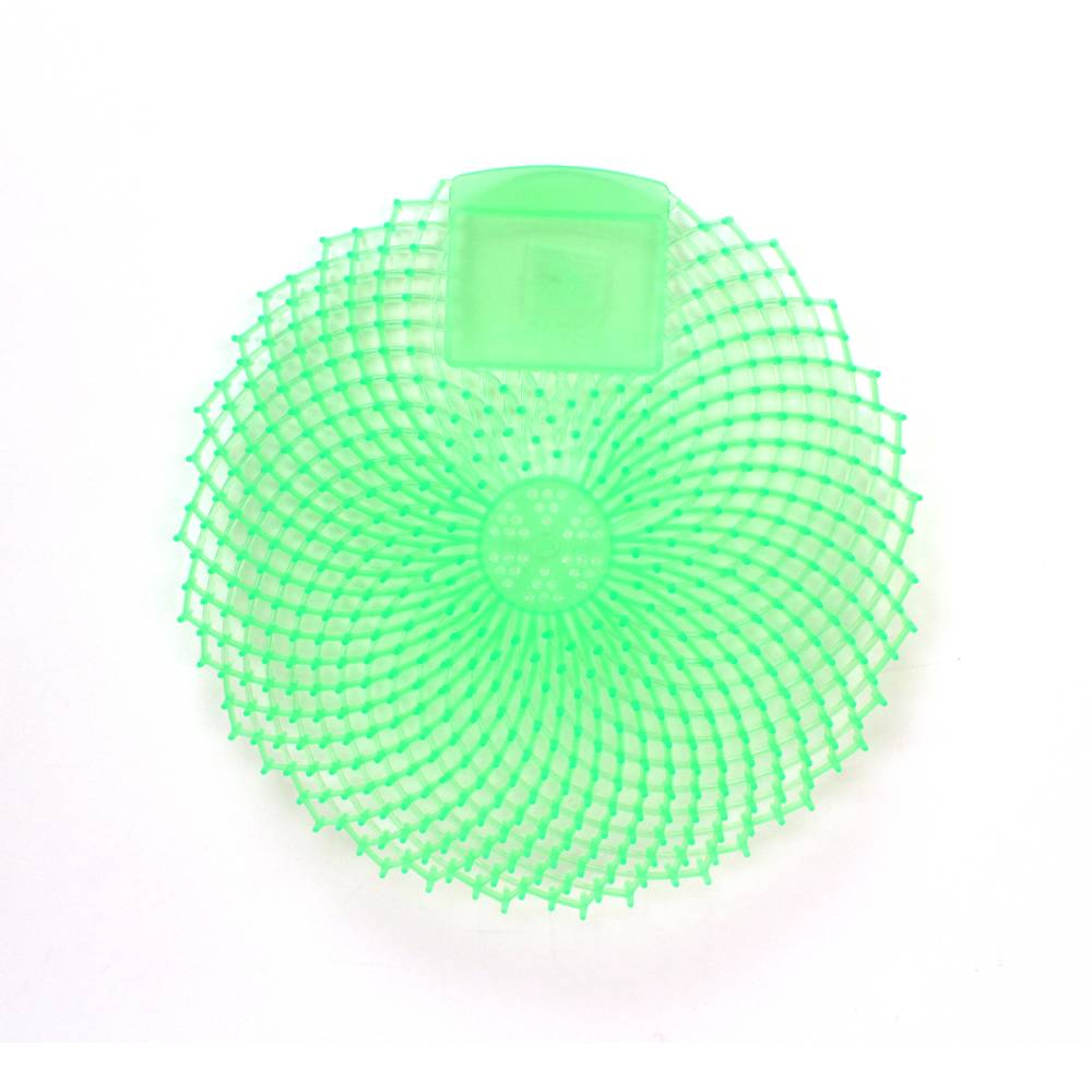 Light Green/Winter Frost Urinal Screen