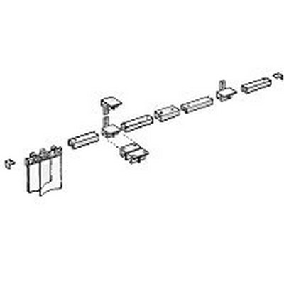 Sliding Track System