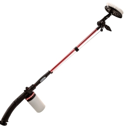 PivotPro™ Outdoor Cleaning Water Wand with Brush