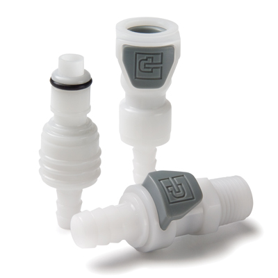 Parker 174 Ppa Series Push Button Couplings U S Plastic Corp