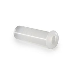 .170 Tube ID White Nylon Tube Support