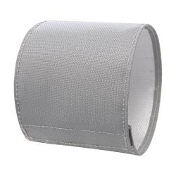 BriskHeat ® Insulated Seam Cover OD Size 1/2