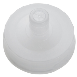 38mm LDPE Puncture Seal Thread On Cap