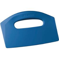 Remco ® Blue Bench Food Scraper