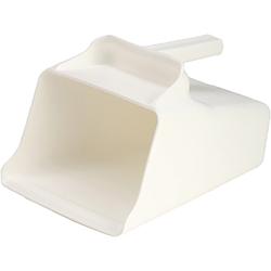 Remco ® White Premium Mega Scoop