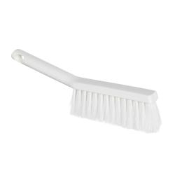 "ColorCore White 12"" Medium Bench Brush"