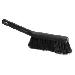 "ColorCore Black 12"" Medium Bench Brush"