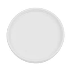 92mm White RingLock ® Lid for #81284