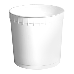 10 Quart Dairy Container (Lid Sold Separately)