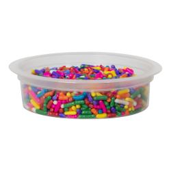2 oz. Natural Polypropylene Portion Control Cup (Lid Sold Separately)