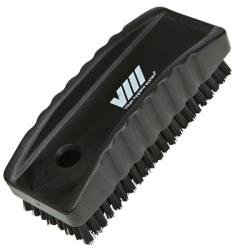 Vikan ® Black Nail Brush with Stiff Bristles