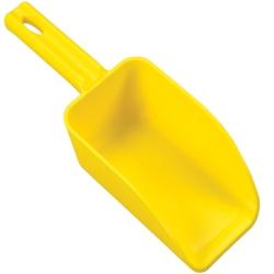 16 oz. Mini Yellow Scoop - 10-1/4