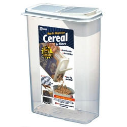 Bag-In Dispenser ® for Cereal