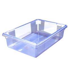 3.5 Gallon Blue StorPlus™ Color-Coded Food Storage Box 18