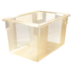 21.5 Gallon Yellow StorPlus™ Color-Coded Food Storage Box 26
