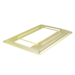 Yellow StorPlus™ Color-Coded Food Storage Lid 26