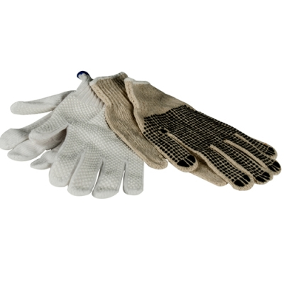 Single Side Dot Gloves