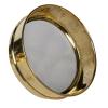 1mm Stainless Steel Mesh Brass Testing Sieve