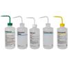 500mL Sodium Hypochlorite Nalgene™ Right-to-Understand LDPE Wash Bottle