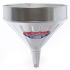 9 qt. Galvanized Steel General Purpose Funnel