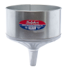 12 qt. Galvanized Steel General Purpose Funnel