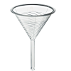 19.8 oz. Urbanti High-Speed Filter Funnels