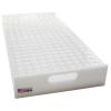 Acrylic Refrigerator/Freezer Rack - 200 Place