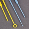 10uL Yellow Flexible Inoculation Loop
