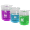 2000mL Low Form Glass Beaker