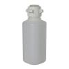 1 Liter Polypropylene Heavy Duty Vacuum Bottle with 53mm Open Cap