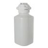 4  Liter HDPE Heavy Duty Vacuum Bottle with 83mm Open Cap