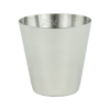 2 oz./60cc  Stainless Steel Medicine Cup