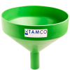 "Tamco® Heavy Duty 13"" Funnel"