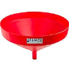 "Tamco® Heavy Duty 21"" Funnel with 1-3/4"" Spout"