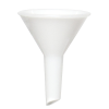 30mL Heavy Duty Polypropylene Funnel