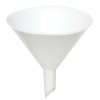 720mL Heavy Duty Polypropylene Funnel