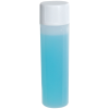 6.5mL HDPE Scintillation Vials with Screw Caps