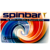 7mm L x 2mm Dia. PTFE Micro Spinbar