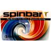 6.4mm L x 3mm Dia. PTFE Micro Spinbar