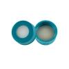 Clear Borosilicate Glass Threaded Vials